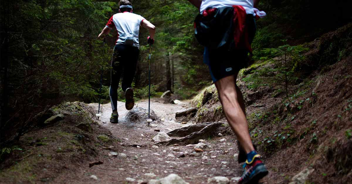Two men fell hiking in the Lake District