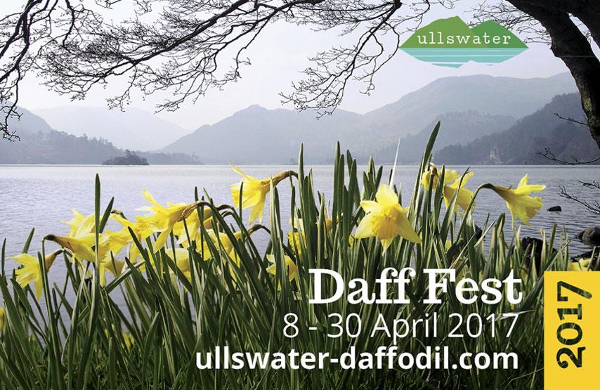 Ullswater Daff Fest
