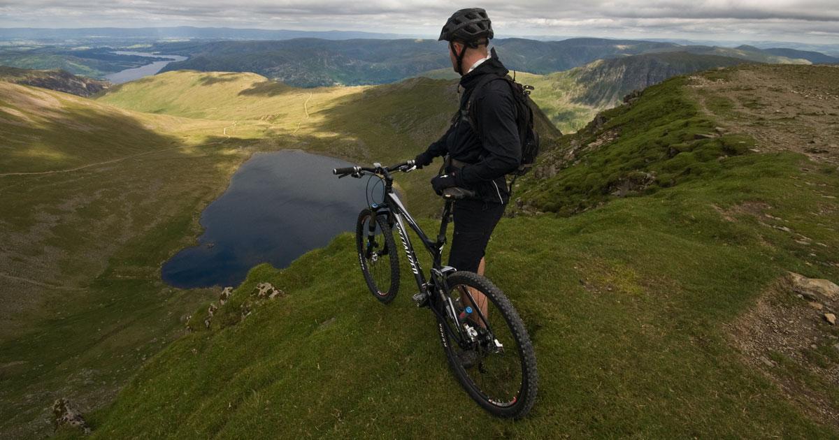 Escape Room Lake District