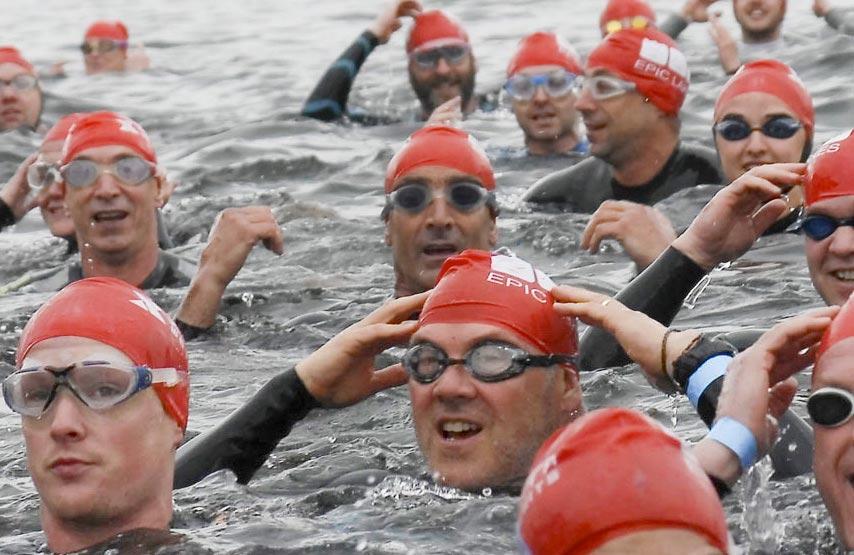 Epic Lakes Swim, Ullswater