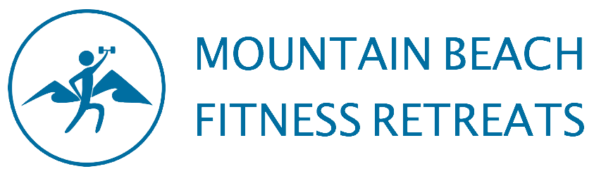 Mountain Fitness Retreats logo