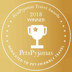 Pets Pyjamas 2018 Winner