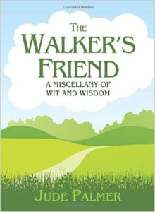 The Walker's Friend, by Jude Palmer - front cover