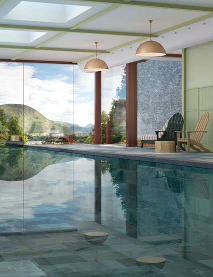 Another Place, The Lake - a new hotel in Ullswater, the Lake District