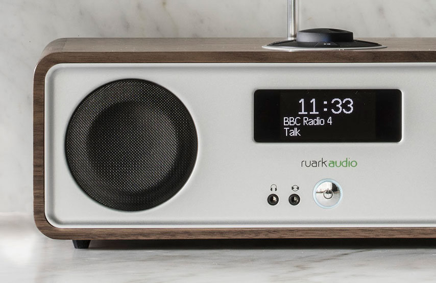 Ruark R2 streaming music system