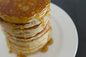 Our best pancake recipe