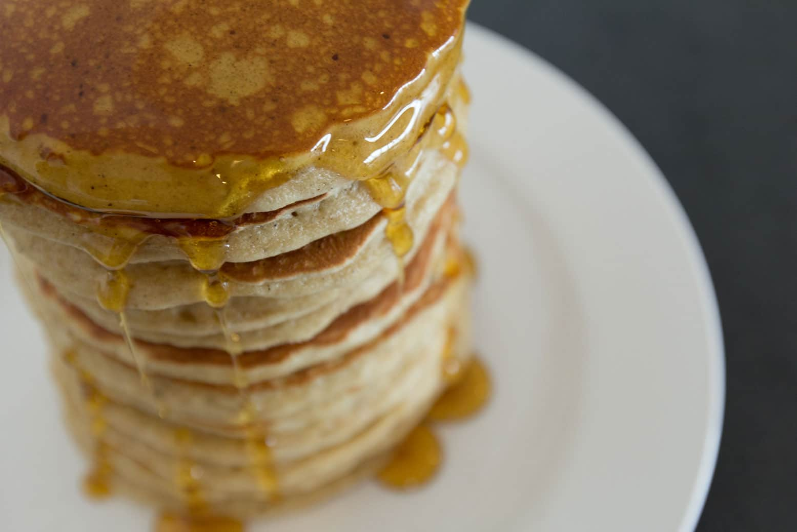 Pancake Day recipe - The Living Space