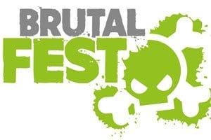 BrutalFest 9 – 10 September 2017
