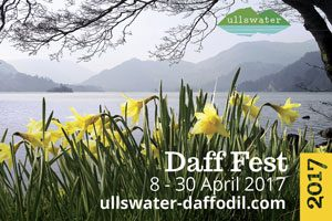 Ullswater Daff Fest 2017