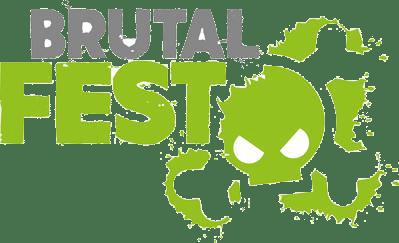 BrutalFest logo