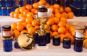 The World's Original Marmalade Festival