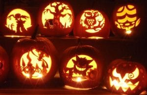 Halloween events at the Rheged Centre