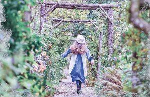 Theatre by the Lake presents 'The Secret Garden'