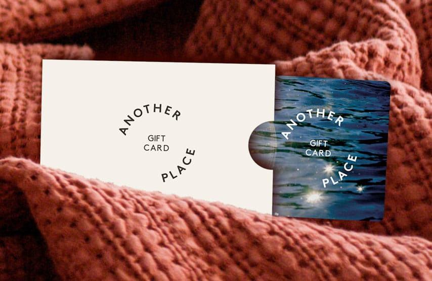 Another Place Gift Cards