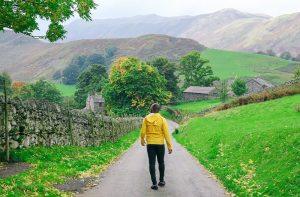 Four Days in the Lake District