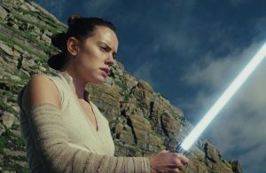 Star Wars Opening Weekend – Rheged's Epic Party