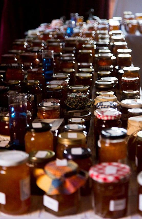The World's Original Marmalade Festival at Penrith & Dalemain Mansion