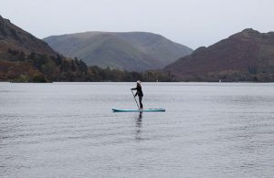 Guest blog: Lizzie Carr finds Ullswater