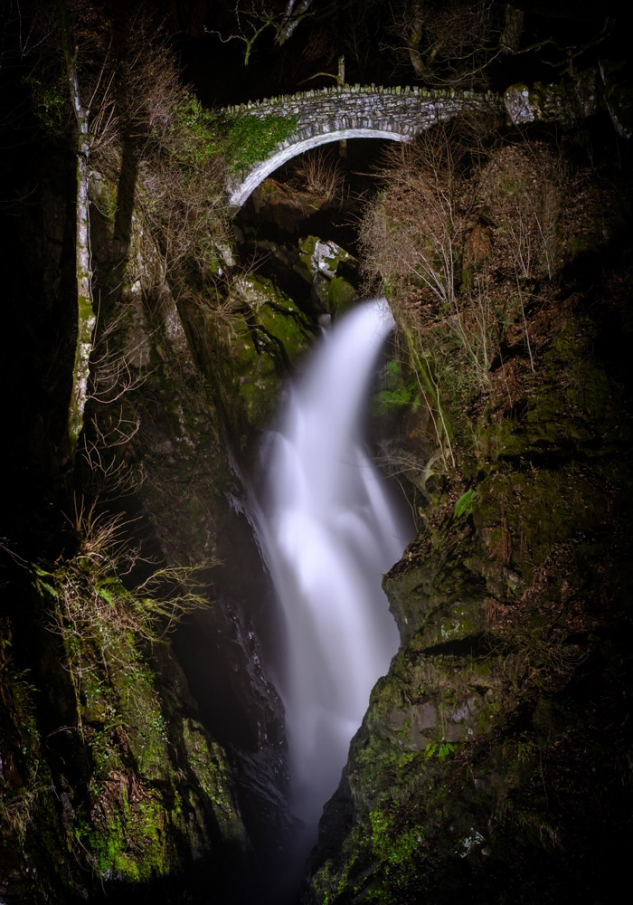 aira force by Rod Ireland