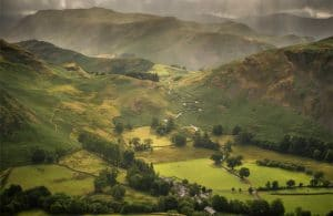 The Lake District, World Heritage Site