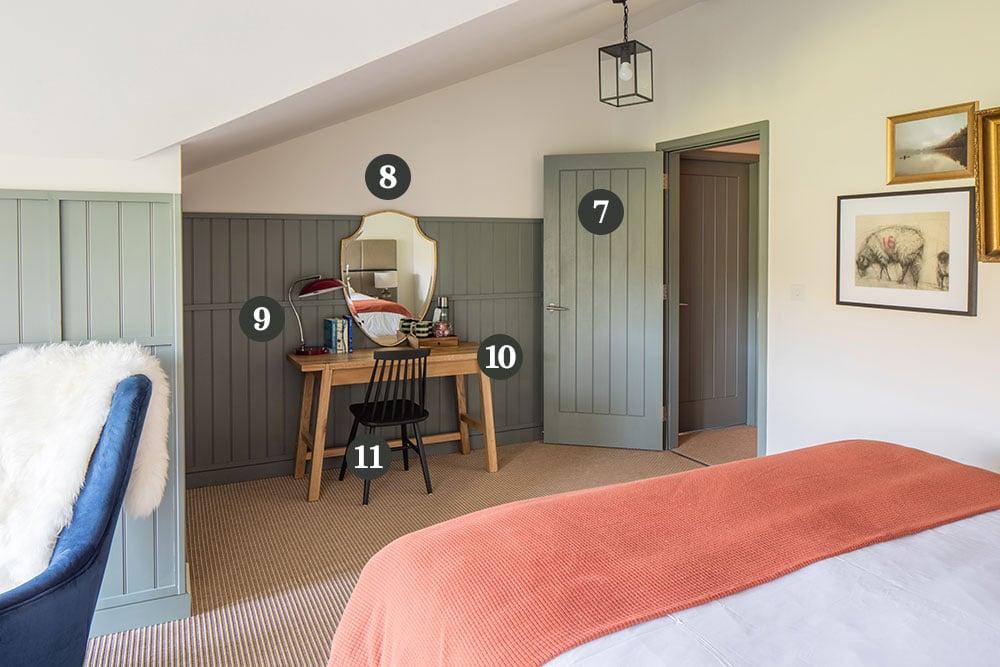 Family Suite Interior Design