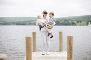 Guest blog: A family break in the Lake District