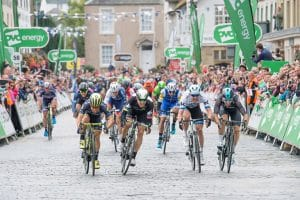 September Tour of Britain – stages 5 & 6