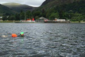 Guest blog: Wild swimmer John Mather