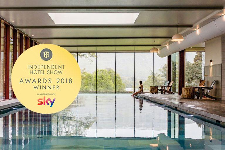 Independant Hotel Show Awards 2018