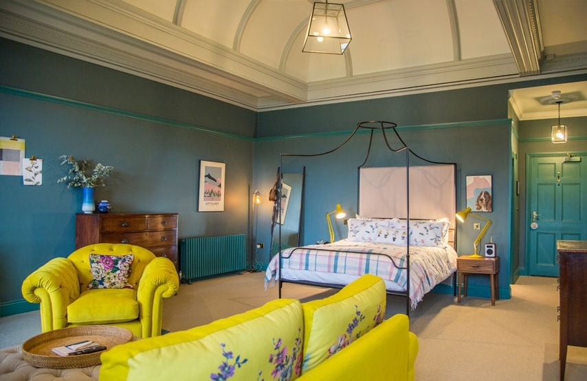 Joules Suite at Another Place