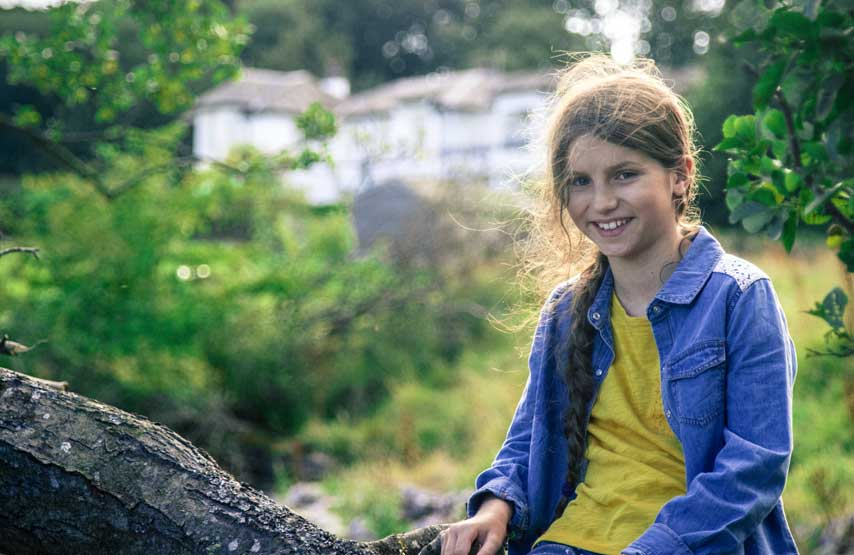 child at ullswater and another place hotel UK