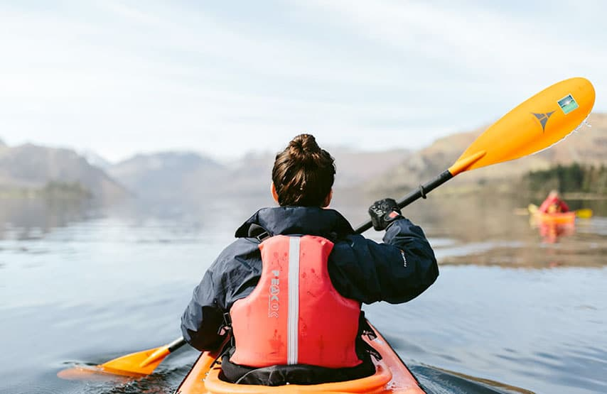 Activities for families in the Lake District