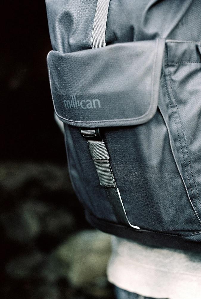 Millican rucksack