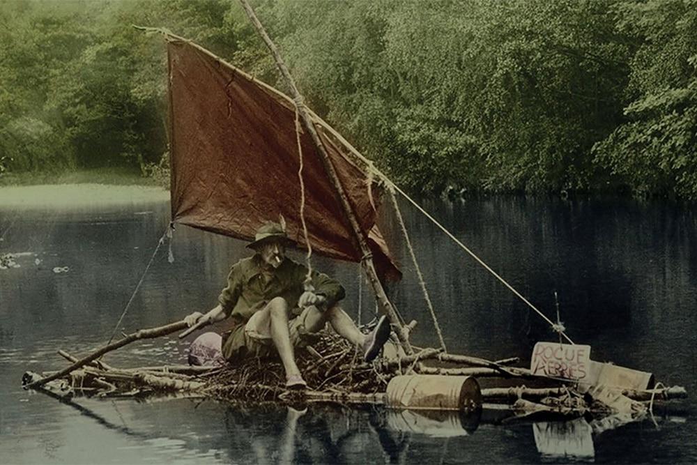 Millican Dalton in he Lake District