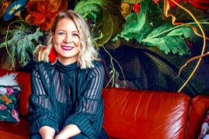 Meet Lynsey Ford  – Interior Design Masters